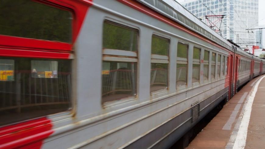 Поезда временно закончили ходить наБелорусском направлении МЖД