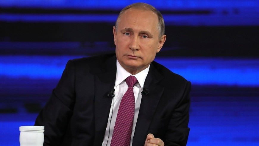 Путин осудил теракт в Барселоне