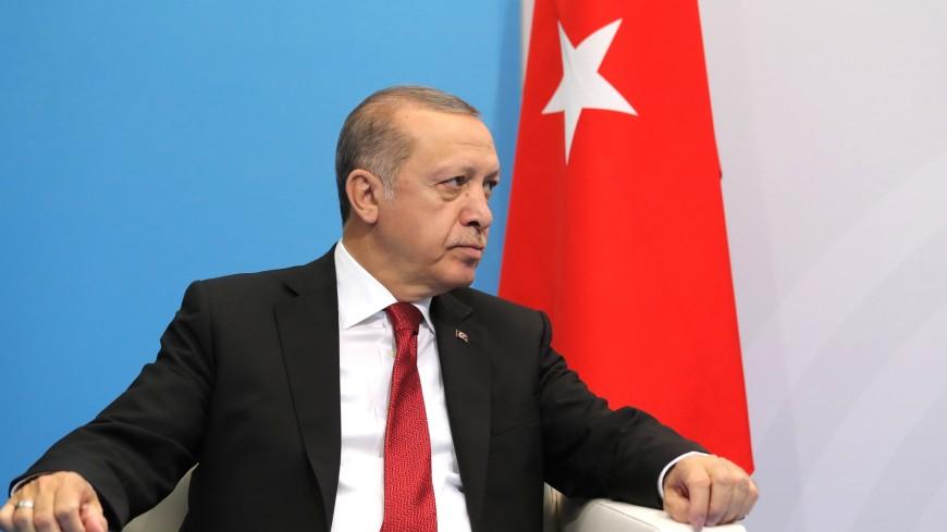 Второй пошел: Эрдоган отказался выполнять Парижское соглашение