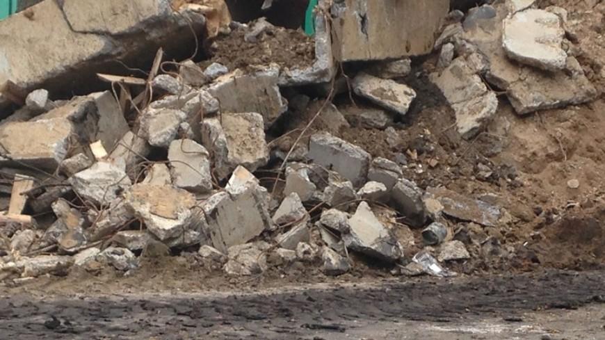 Мощное землетрясение случилось уюго-западного побережья Турции