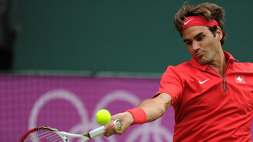 Южный прошляпил победу над Федерером наUS Open