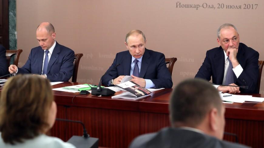 Путин: Мы благодарны Израилю за осуждение сноса памятников в Польше