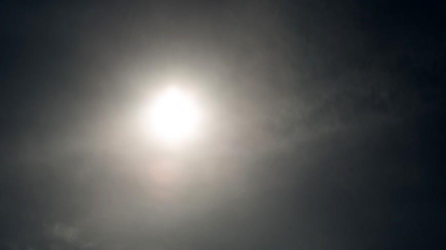 Жители Земли увидят первое в этом году солнечное затмение