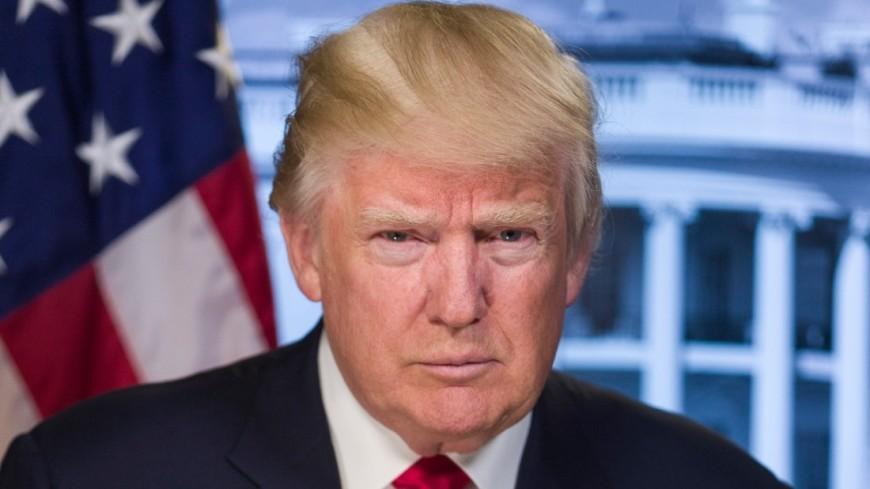 Рейтинг Трампа стал рекордно низким заполгода президентства