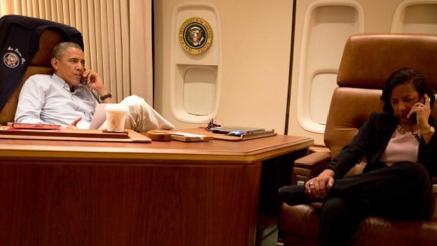 Лавров: Администрация Обамы напоследок наделала гадостей