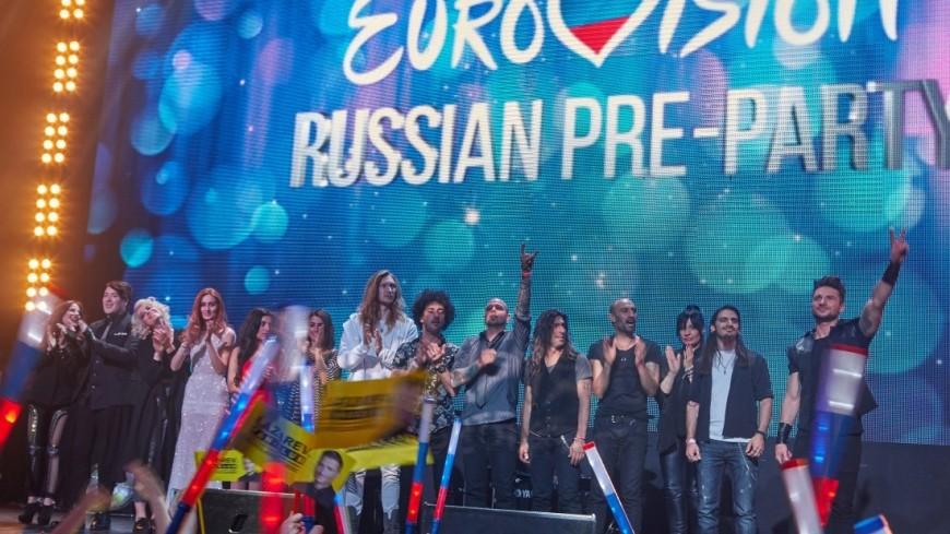 Песенный конкурс «Евровидение» в 2018 году пройдет в Лиссабоне