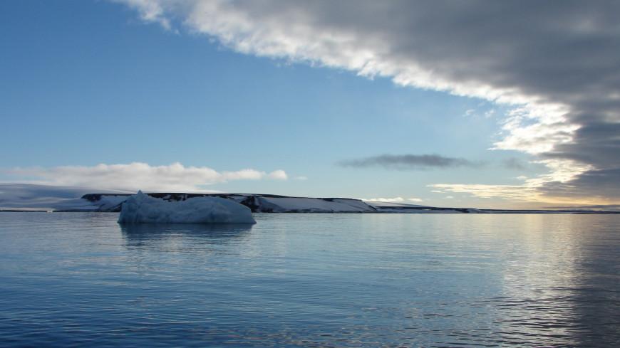 Французский исследователь: «Арктика должна стать общей мирровой территорией»