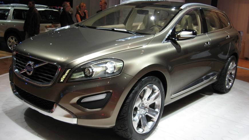Polestar потрудились над новым Вольво XC60