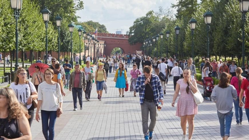 Исследование: только каждый четвертый житель россии неиспользует вобщении мат