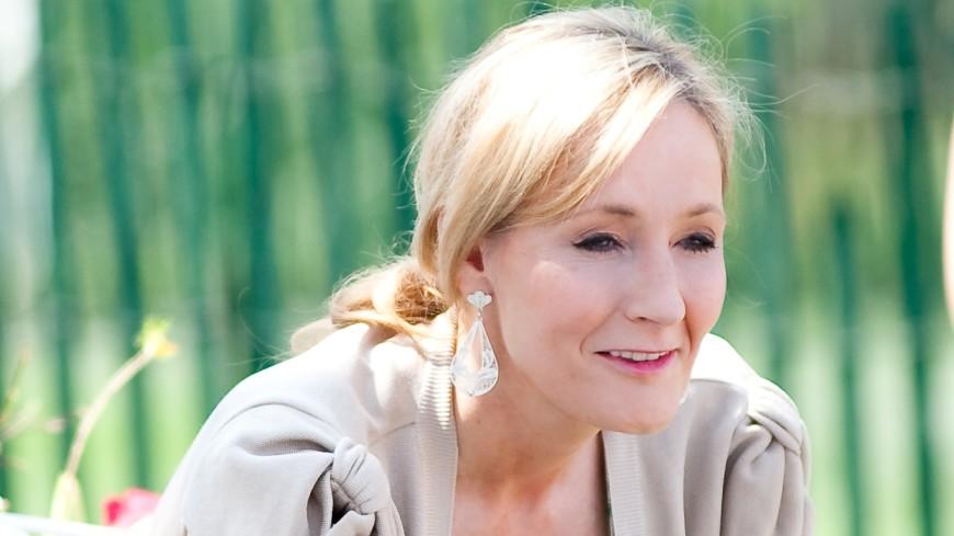 Писательница Джоан Роулинг может приехать в Российскую Федерацию