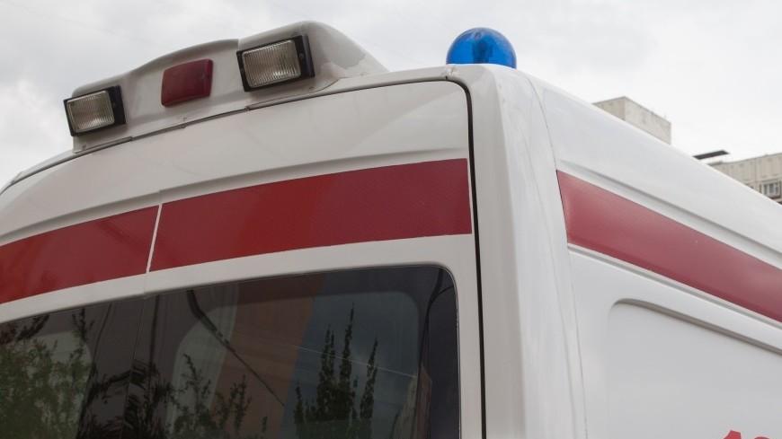 5 человек получили ранения в итоге нападения втегеранском метро