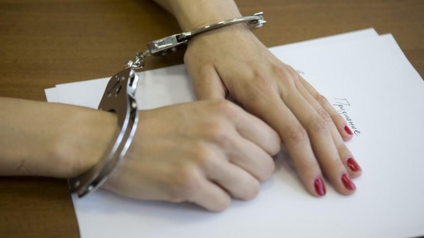 Дочь задержанной вТурции гражданкиРФ передана отцу