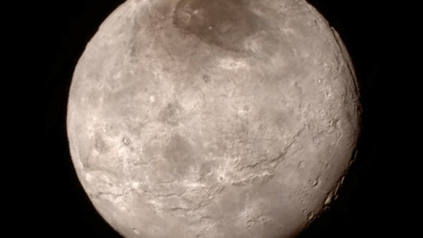 """Фото: """"NASA"""":http://solarsystem.nasa.gov/multimedia/display.cfm?IM_ID=20256, плутон"""