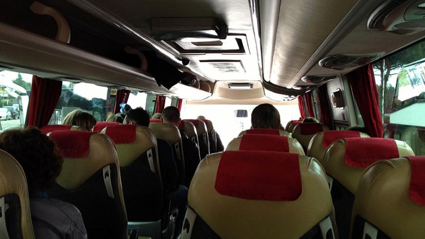 5 пассажиров маршрутки при неизвестных обстоятельствах получили разной степени ожоги воЛьвовской области