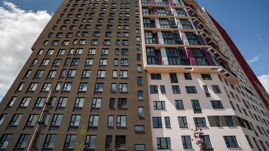 Московские власти: нанужды реновации уже есть 20 домов