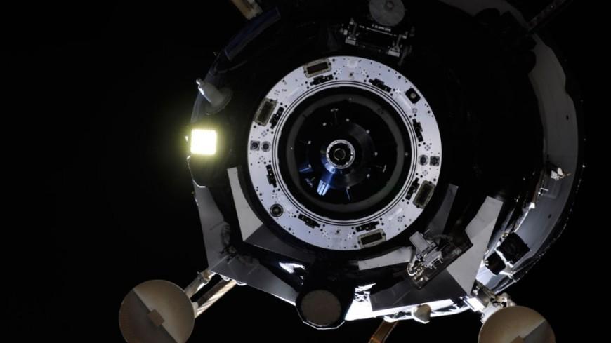 Космический грузовой автомобиль «Прогресс МС-05» утопят вТихом океане