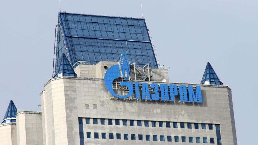 «Газпром» заявил о готовности построить «Северный поток – 3»