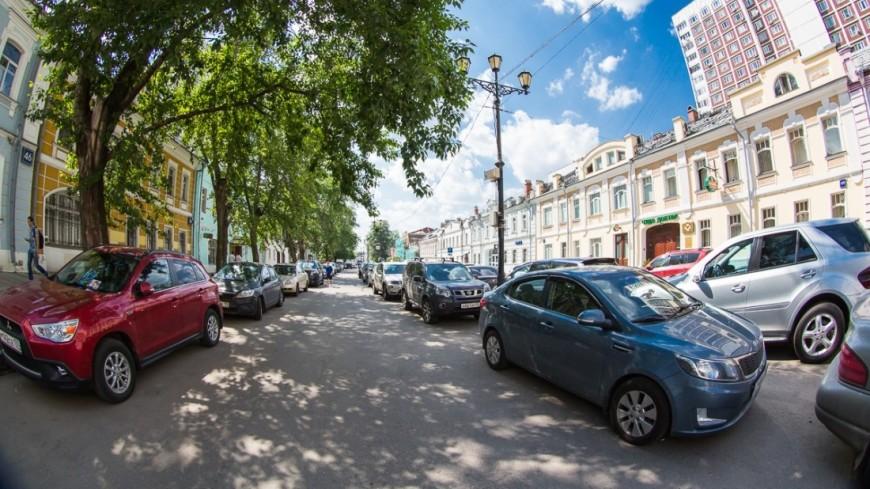 В последний день весны в Москве резко похолодает