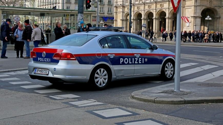 В Австрии мигрант убил двух пенсионеров за их правые взгляды