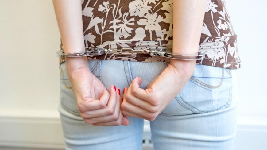 Гражданку Таджикистана задержали в столице России заторговлю людьми