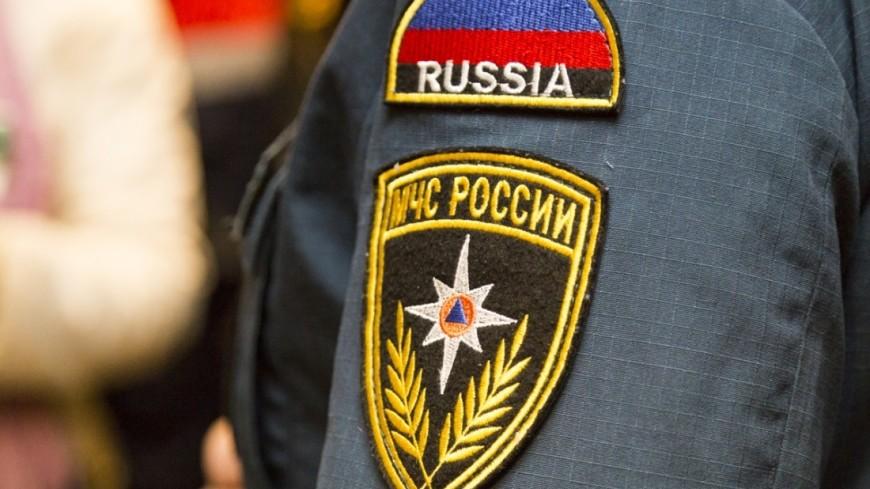В Российской Федерации заполгода снизилось количество необычайных ситуаций