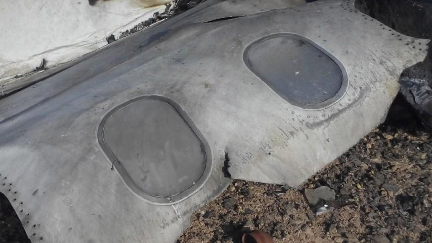Два человека погибли при падении самолёта наполе для гольфа вАризоне