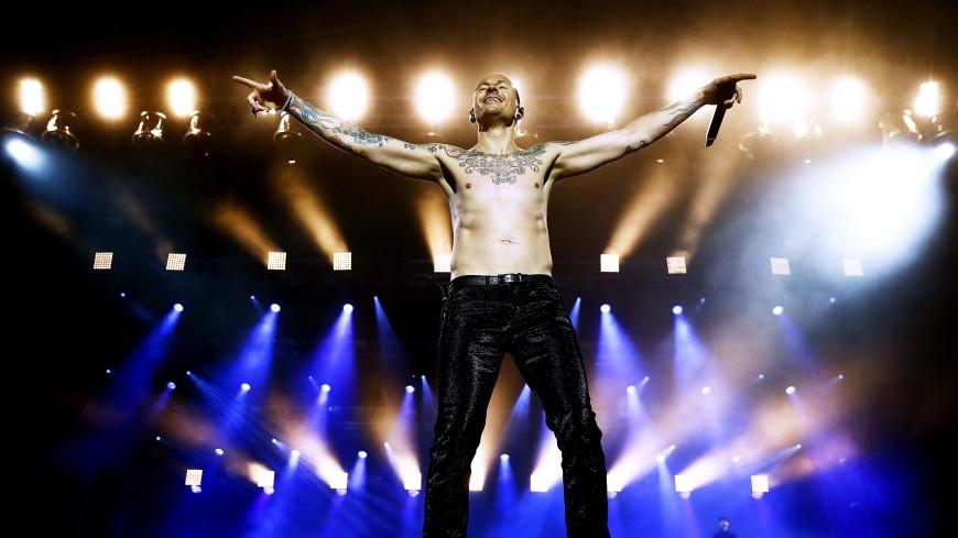 Linkin Park опубликовала первое заявление после смерти Беннингтона