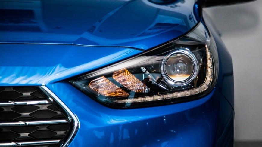 Средняя стоимость легкового автомобиля в РФ увеличилась до1,3 млн руб.