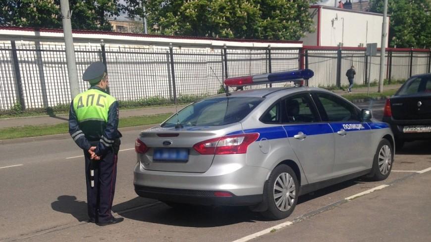 Сотрудник МВД расстрелял машину слюдьми под Таганрогом
