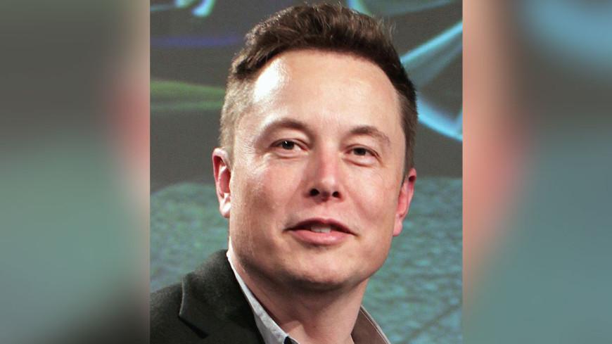 Илон Маск обнародовал фото самого доступного вмире электромобиля Tesla Model 3