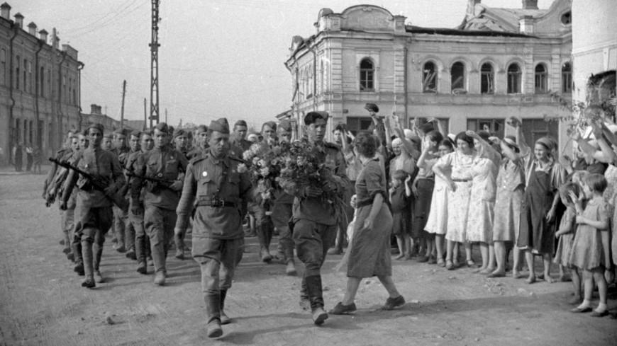 «Встречайте достойно Красную Армию»: как Польшу освобождали от фашистов