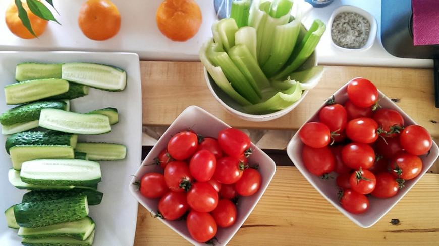 Американские ученые обнаружили опасный для здоровья режим вегетарианской диеты