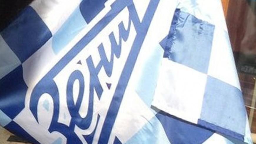Форвард «Ривер Плейт» Дриусси прилетит вЕвропу напереговоры с«Зенитом»