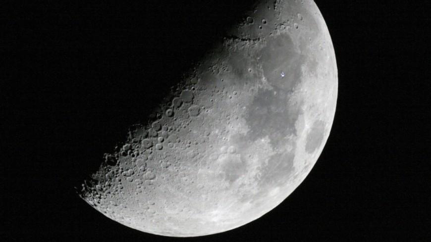 "Фото: ""NASA"":http://www.nasa.gov/, луна, космос"
