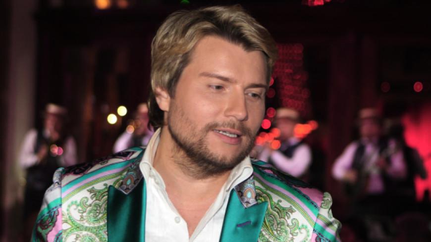 Певец Басков прокомментировал скандальную свадьбу в Краснодаре