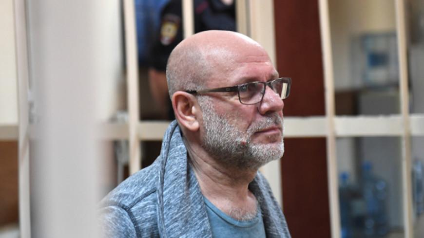 Экс-директору «Гоголь-центра» Малобродскому продлили срок ареста натри месяца