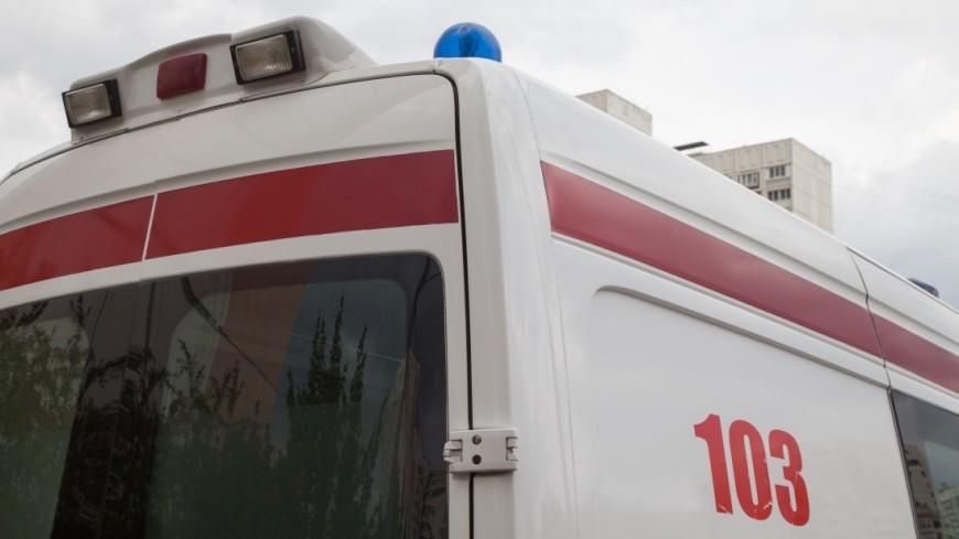 ВРязани при попытке остановить аттракцион умер рабочий