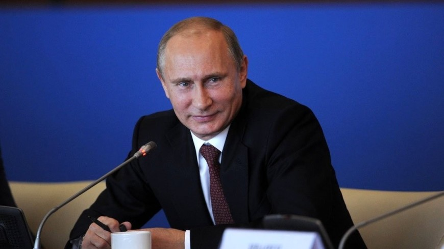Путин подписал закон, разрешающий ставить диагнозы дистанционно
