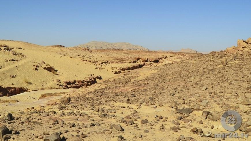 Симулятор марсианской базы возведут китайской пустыне