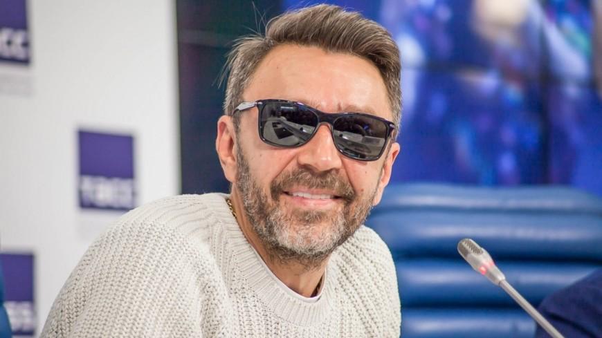 Сергей Шнуров сыграет бизнесмена вкомедии «Яхудею»