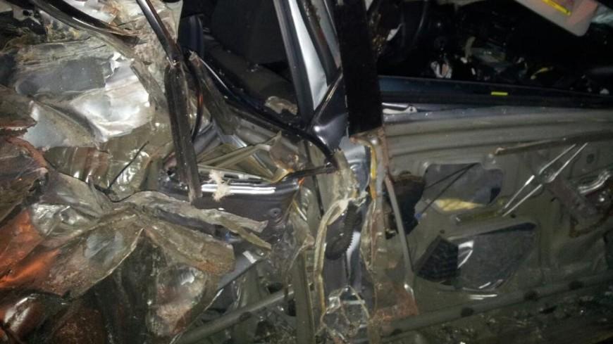 Смертельное ДТП вПинском районе: погибла супружеская пара из столицы