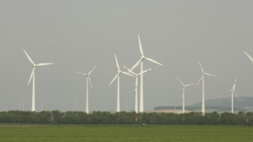Казахстан и Россия будут вместе добывать энергию ветра