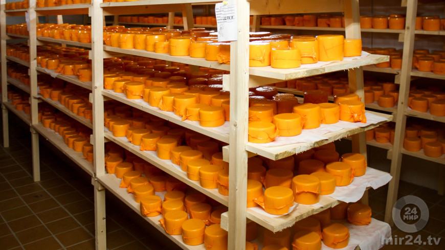 История одного импортозамещения: есть ли в России вкусный сыр