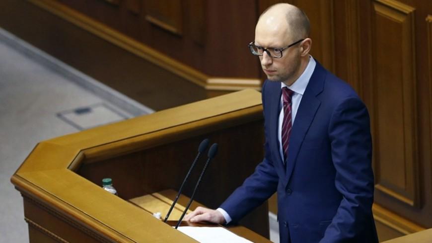 Экс-регионал поведал о«прелестях» соседства сЯценюком