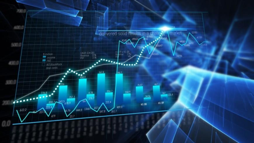 Цифровая экономика вошла всписок основных направлений развития Российской Федерации