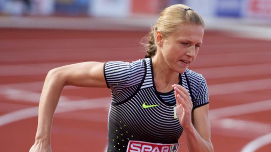 Информатор WADA Степанова включена взаявку научастие вЧМ встолице Англии
