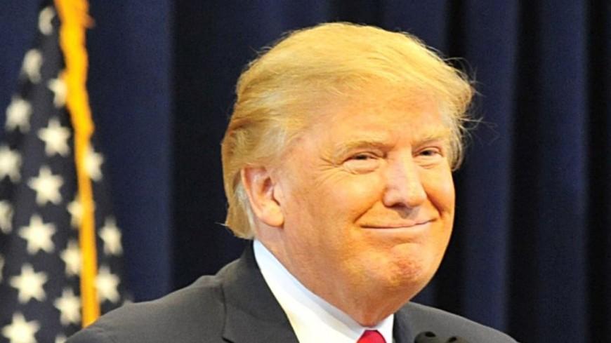 Трамп: ябыл очень жестким сПутиным