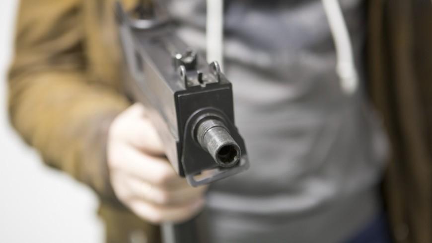 ВХорватии мужчина расстрелял собственного психиатра изавтомата