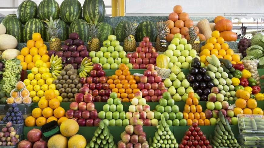 Каких продуктов мы не досчитаемся в магазинах из-за холодного и мокрого лета