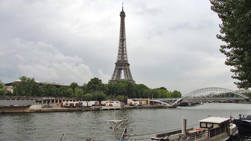 Праздник, который всегда с тобой: как увидеть Париж и не разориться